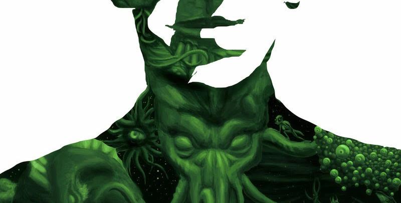 """""""El Ser Bajo la Luz de la Luna"""" de H.P. Lovecraft   Noviembre Nocturno 1"""