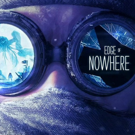 Edge of nowhere, insomniac games